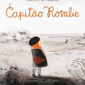 Capitão Rosalie
