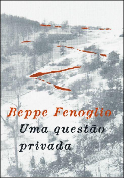 LIVRO_UMA QUESTÃO PRIVADA