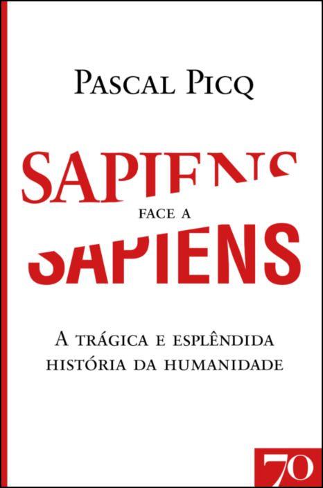 LIVRO_SAPIENS FACE A SAPIENS