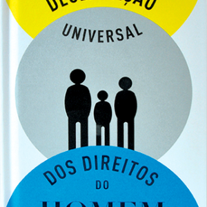 Declaração Universal dos Direitos do Homem – Livro Pop-up