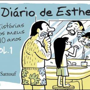 O Diário de Esther – Vol. 1
