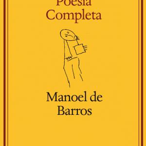 Poesia Completa de Manoel de Barros