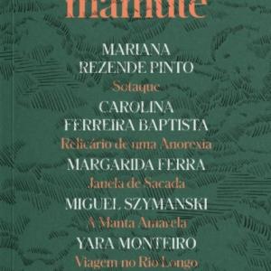 Mamute Nº 2
