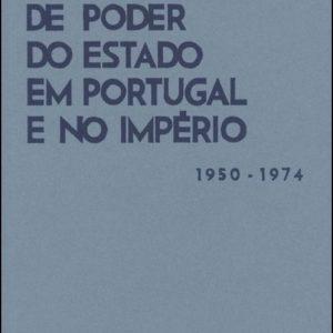Representações de Poder do Estado em Portugal e no Império