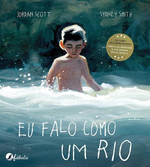 LIVRO_EU FALO COMO UM RIO
