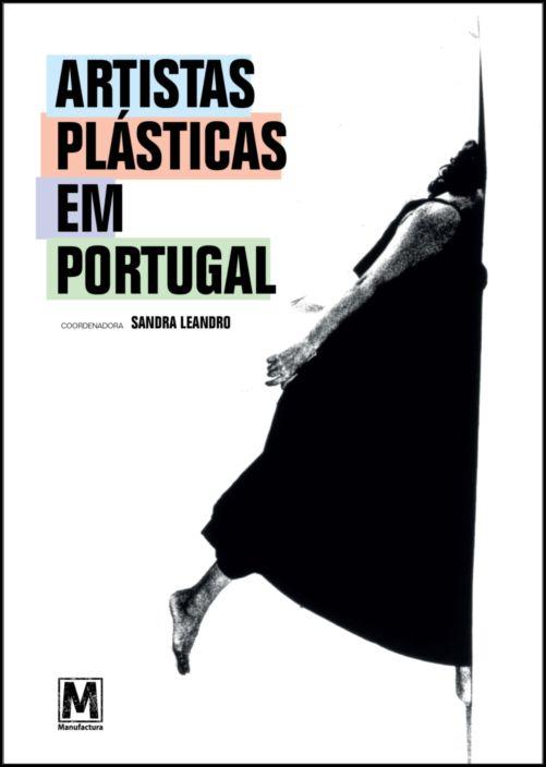 livro_Artistas Plásticas em Portugal