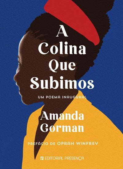 livro_A Colina Que Subimos - Um poema inaugural