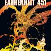 LIVRO_FAHRENHEITT 451 - Novela Gráfica