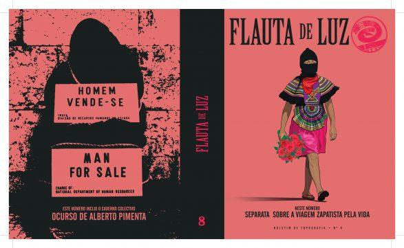 Revista Flauta de Luz 8