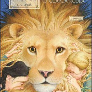 As Crónicas de Nárnia – O Leão, a Feiticeira e  o Guarda-Roupa (n.º 2)