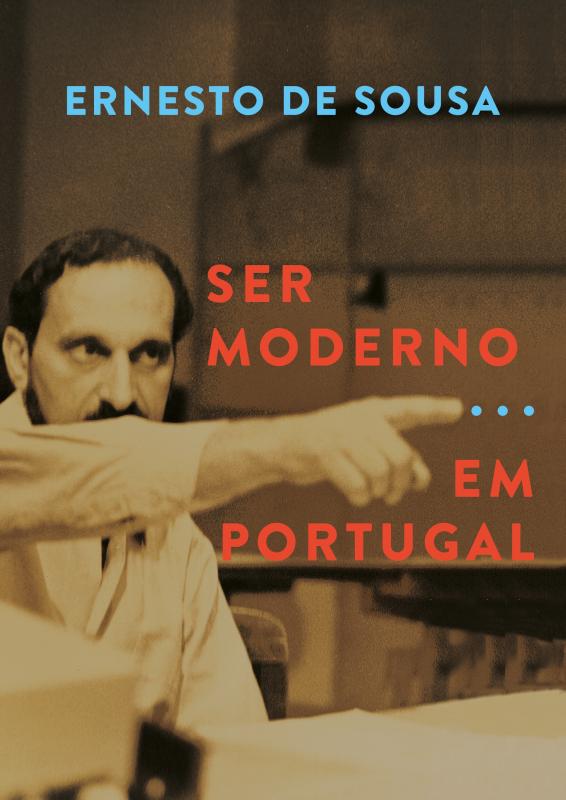 Ser Moderno...Em Portugal